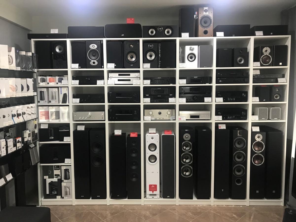 Качественная техника для чистого звучания: уральский магазин электроники презентовал новый сайт