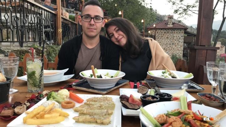 «Чтобы хорошо жить в Турции, много денег не надо»: история екатеринбуржца, уехавшего в Аланью