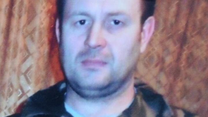 """Появилось фото мужчины, который на УАЗике протаранил """"Космос"""""""