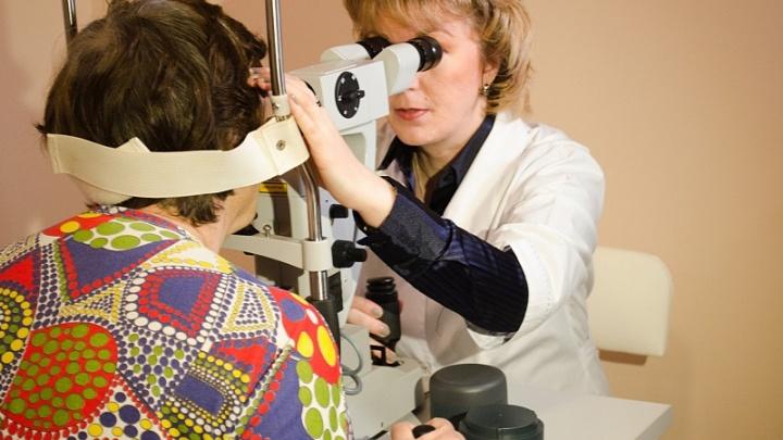 Проблемы с глазами есть у каждого второго: челябинцам предложили бесплатно проверить зрение