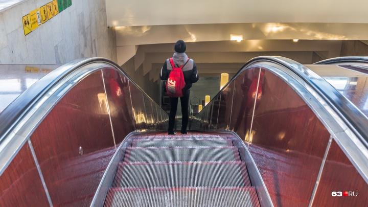 Нужно открыть счет: власти Самары рассказали, как будет организована оплата проезда в метро