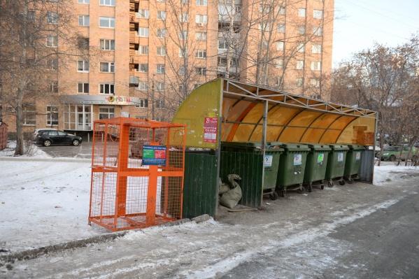 Вывоз твердых коммунальных отходов станет чуть-чуть дешевле