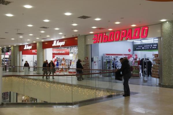 Владельцы «М.Видео» и «Эльдорадо» решили не выбирать, а открыли на местеMediaMarkt магазины обеих своих сетей