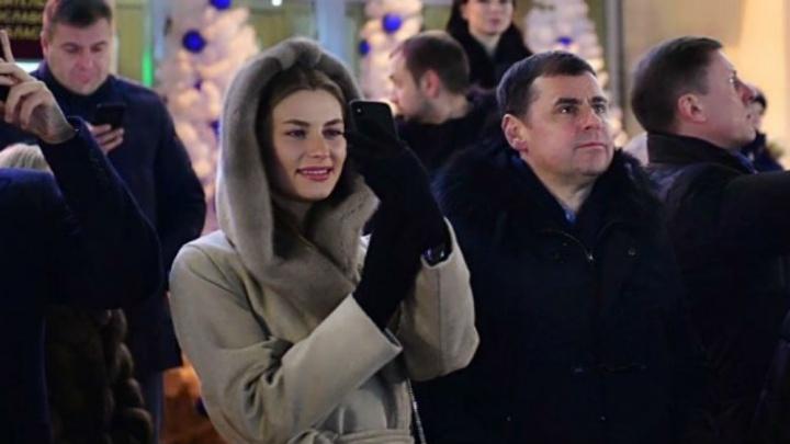 «Высокостатусная»: что известно о жене ярославского губернатора