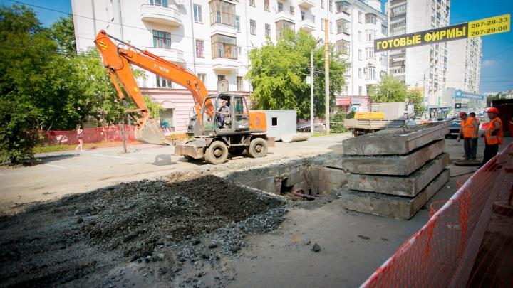 «С ведома прокуратуры»: в Металлургическом районе вдвое увеличили срок отключения горячей воды