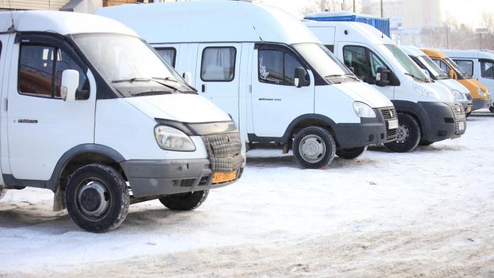 Война за пассажиров: перевозчик засудил власти Новосибирска за потерянный маршрут