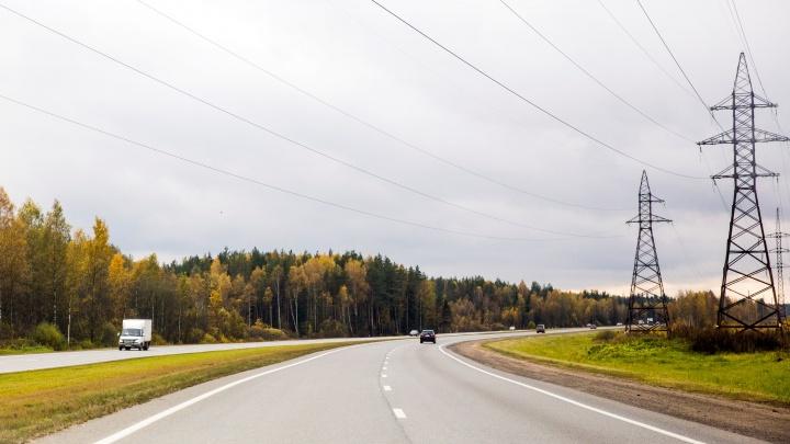 В Ярославской области «Газель» сбила пешехода: мужчина погиб