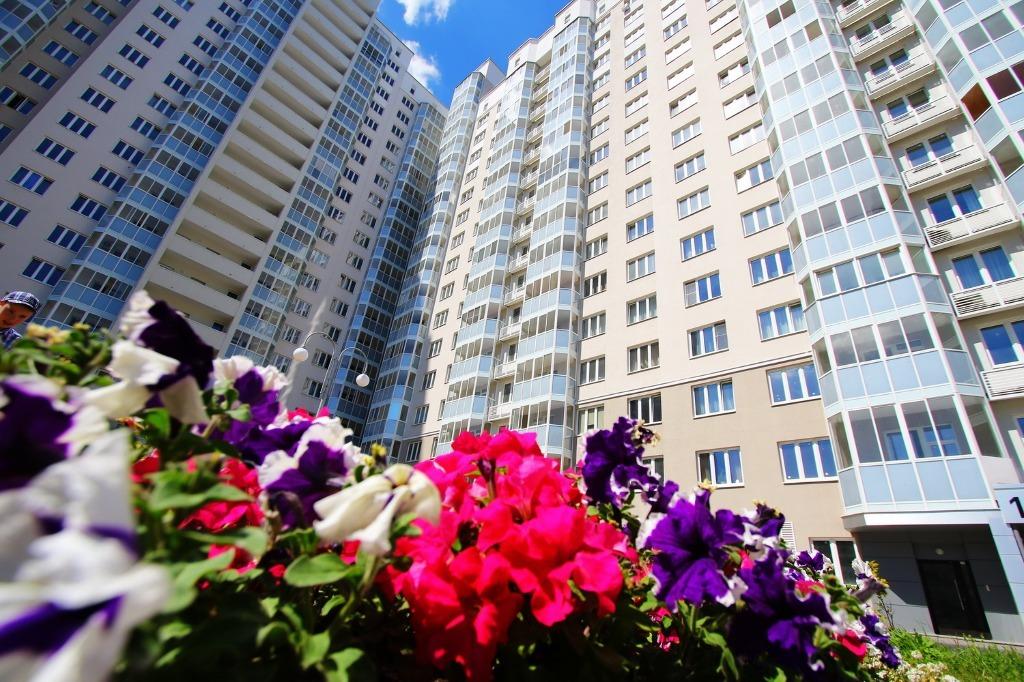 Ипотека растёт: итоги 2017 года