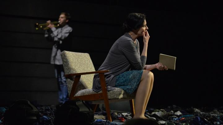 Сразу два спектакля омского драмтеатра номинировали на национальную премию «Золотая Маска»
