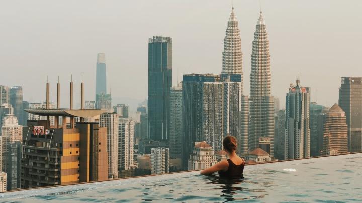 «Малайзия — не самый туристический край»: нижегородка о султанах, неловких вопросах и охоте на геев