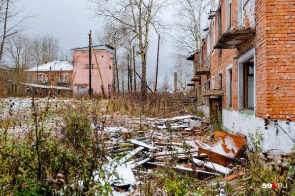 В расселении смогут поучаствовать удаленные населенные пункты, где осталось мало жителей, а также те села и деревни, где закрыли колонии