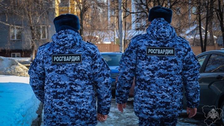 Пьяный волгоградец разнёс турбазу на 50 тысяч рублей