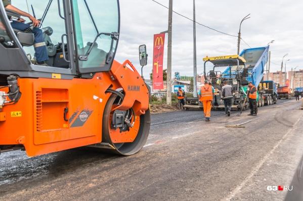 Региональные дороги после ремонта будут принимать с использованием инструментов передвижных лабораторий