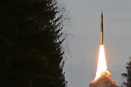 Запуск ракеты признали успешным