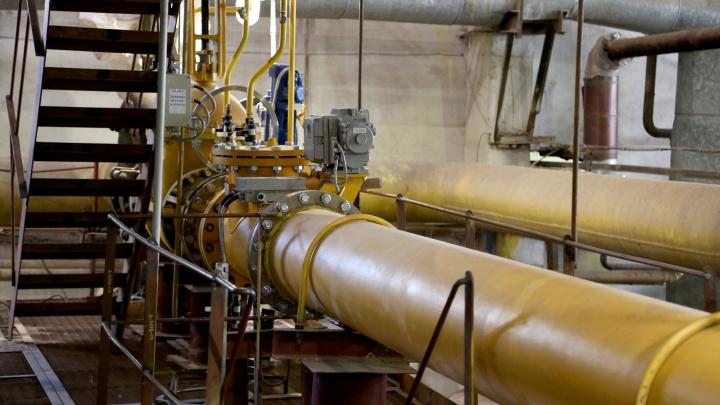 Половина тепла: в Уфе дали отопление в 5 300 домах