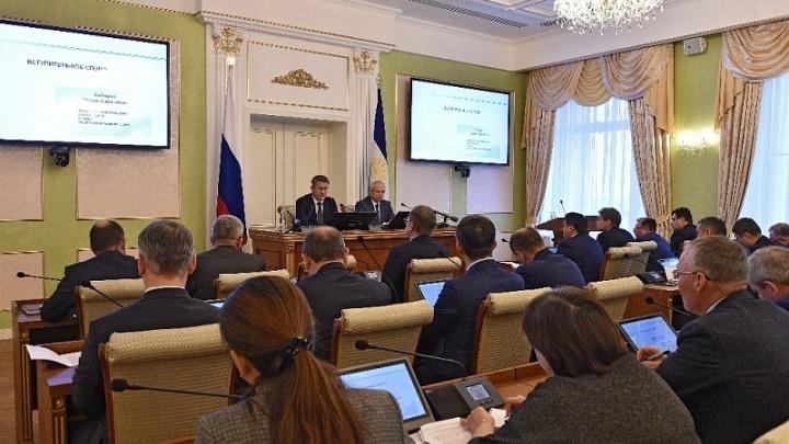 Радий Хабиров отправил чиновников посмотреть на онкобольных