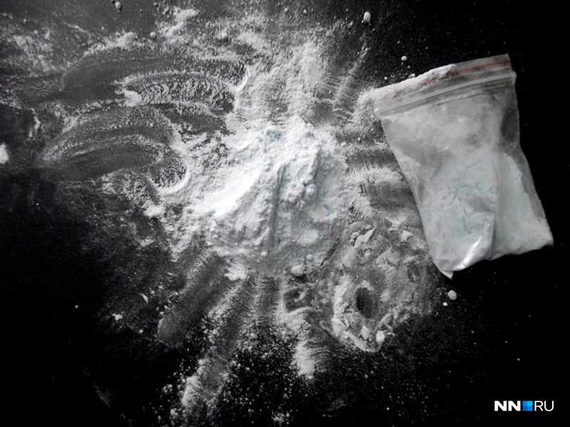 Банду закладчиков скрупной партией наркотиков разоблачили вНижегородской области