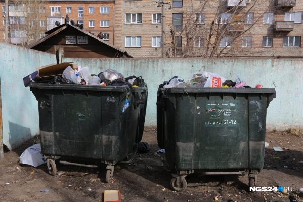 Депутаты считают, что рост цен на вывоз мусора необоснован