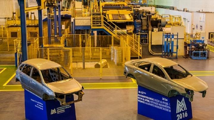 ММК нарастил поставки автопрому на 23%