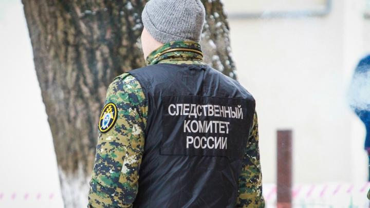 Замерз насмерть: следком возбудил уголовное дело после обнаружения мертвого младенца в Ростове