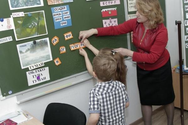 Первоклашек в Зауралье будут принимать 435 школ