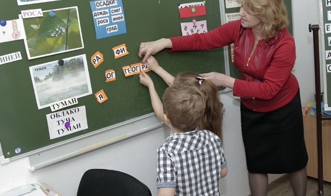 Братья и сёстры в приоритете: в Зауралье детей в школы будут принимать по-новому
