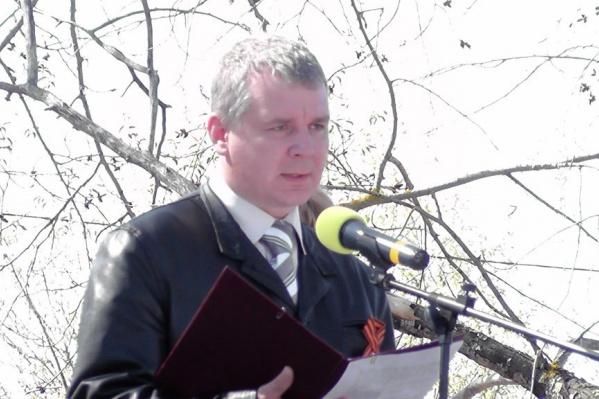 ДелоВладимира Ерженинова рассмотрит Котласский суд
