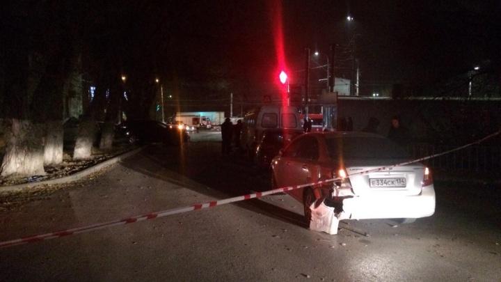 Вез морковку: в полиции рассказали подробности крупного ДТП с грузовиком