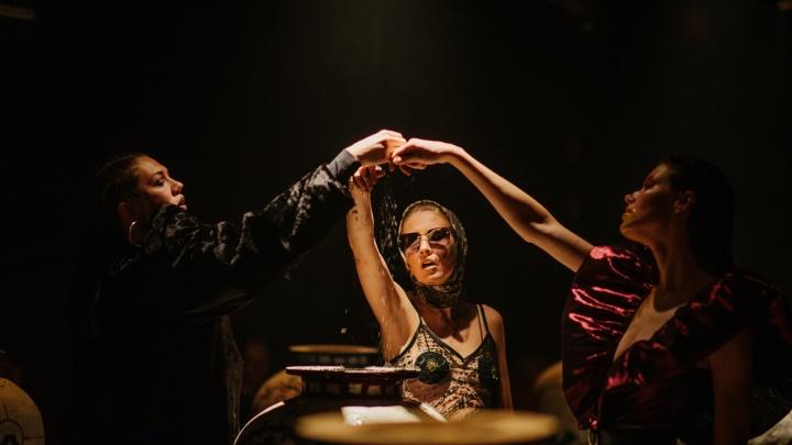В Санкт-Петербурге покажут постановки из Архангельска: пановцы совершат театральный обмен