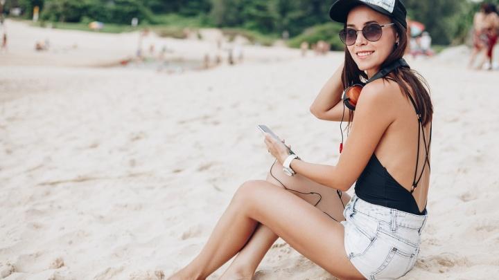 Компания МегаФон и тревел-платформа Booking.com предложили выгодные условия для путешественников