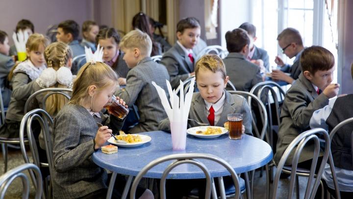 Запрет на бутерброд и сокращение льгот: 3 главных вопроса о школьным питании в Ярославле