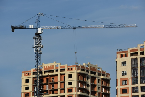 Для участников рынка недвижимости банк открыл кредитную линию с особыми условиями