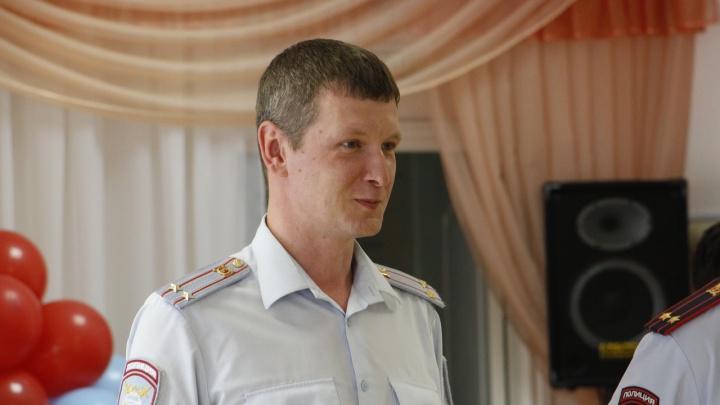 Полицейский из Перми возглавит пресс-службу московского МВД