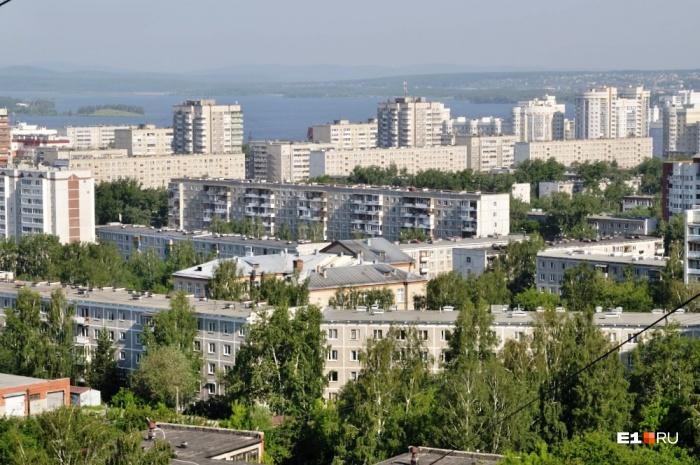 Средняя рыночная стоимость квадратного метра сейчас составляет 64,8 тысячи рублей