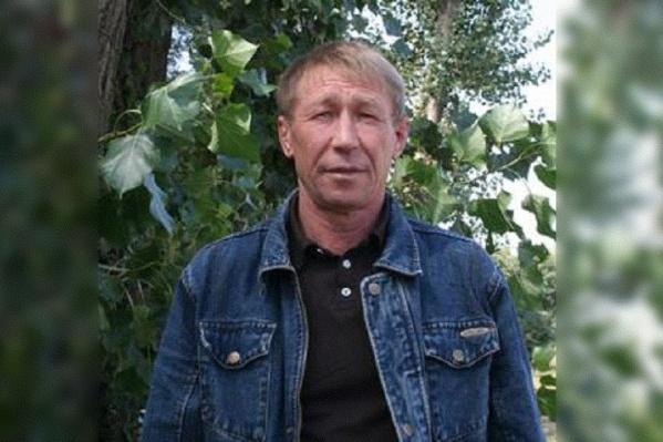 Павел Симонов умер в возрасте 56 лет