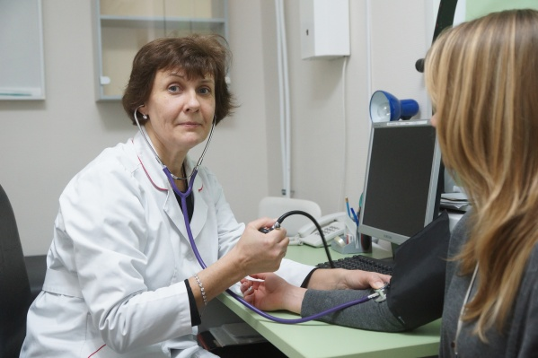 Своевременный поход к врачу — ключ к здоровью
