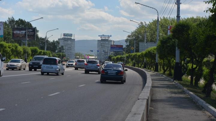 От компании «Сибиряк» потребовали бесплатно переделать Коммунальный мост