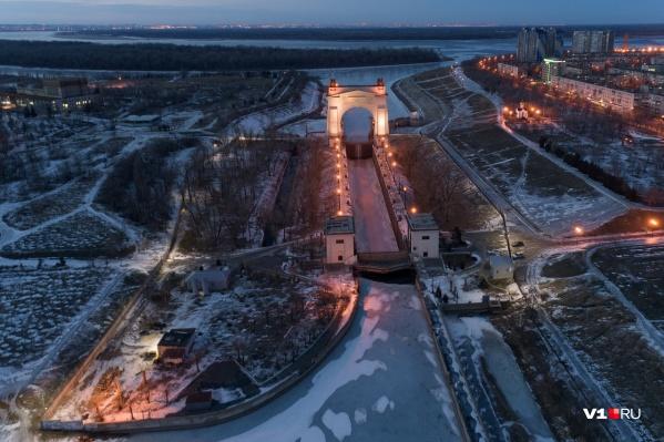 Красноармейский район Волгограда давно получил негласный статус отдельного города