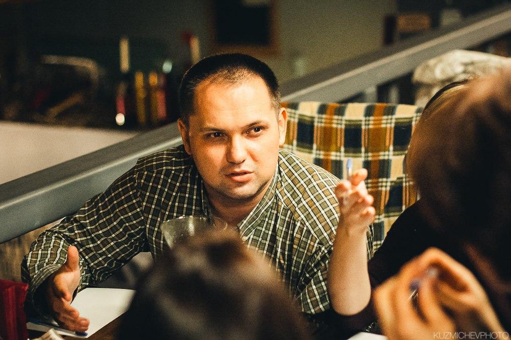 Игры разума. Мастер спорта по шахматам из Нижнего Новгорода играет в покер в Лас-Вегасе