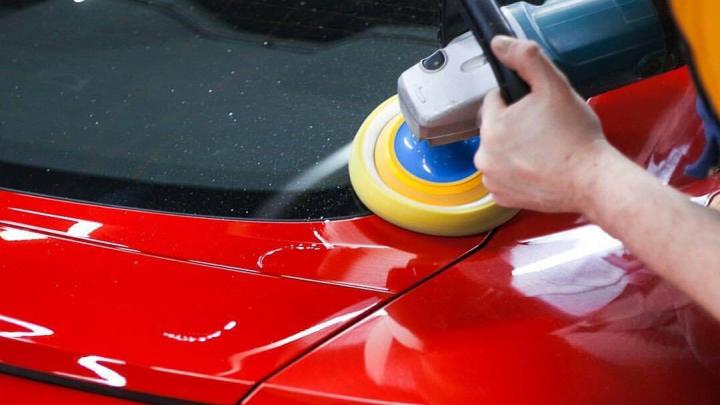 Быстро, дешево и качественно: уральцам предложили локальный кузовной ремонт за 1 день от 500 рублей