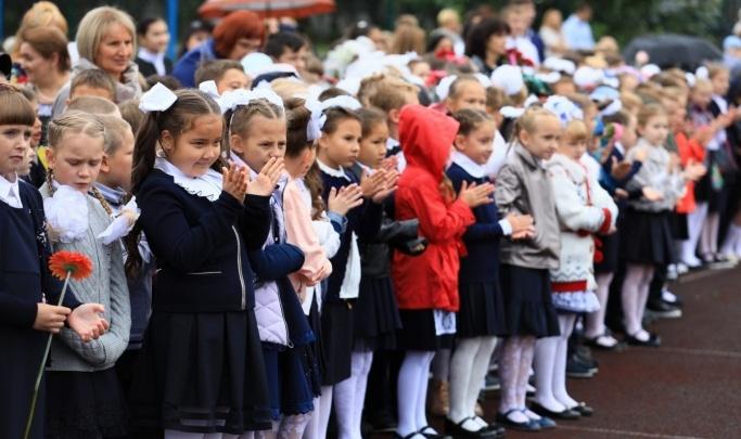 19 спасенных жизней: за год красноярские школьники собрали на благотворительность 1,3 миллиона рублей