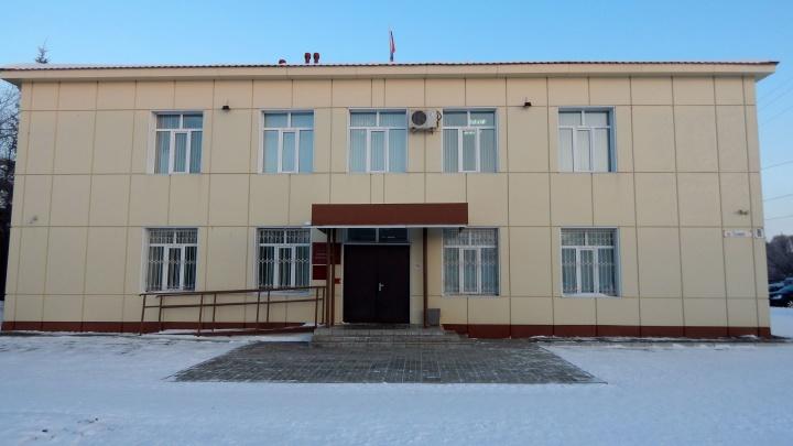 Главу комитета Таврической районной администрации будут судить за мошенничество