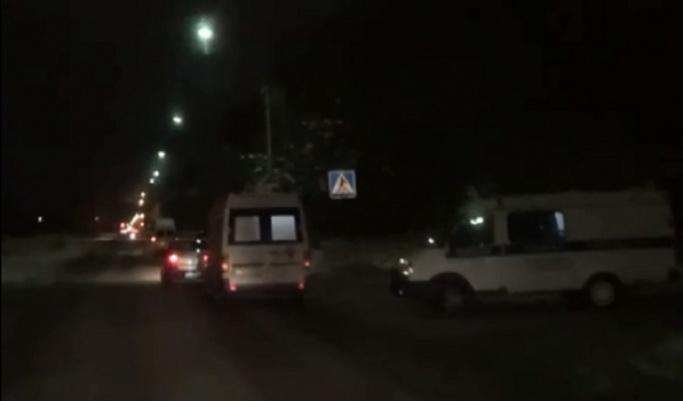 «Очнулся и стал бросаться на врачей»: подробности нападения на бригаду скорой помощи в Волжском
