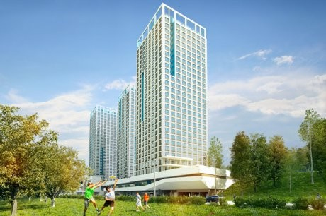 Компания Brusnika продлила скидки на один из самых ожидаемых комплексов Екатеринбурга