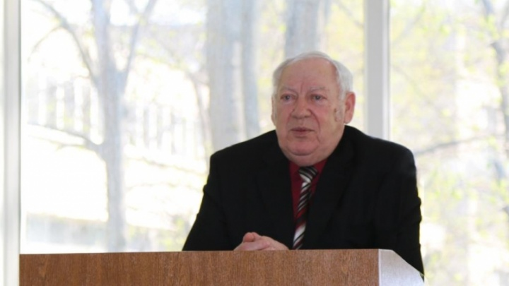 В Ростове скончался следователь, участвовавший в поимке маньяка Андрея Чикатило