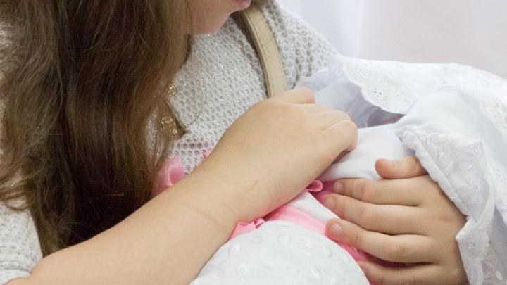 Нужно больше рожать: население Самарской области сократилось на 7400 человек