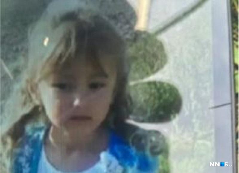 Нижегородцев просят сохранять записи с регистраторов с места, где пропала 5-летняя девочка