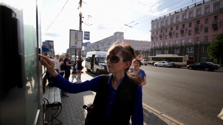 На новые остановки из бюджета Челябинска потратят полторы сотни миллионов рублей