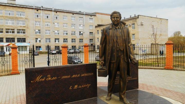 Слесарь больницы Березников пожаловался, что его избил вышестоящий коллега. Но есть и другая версия