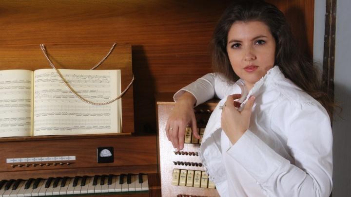 «Зимняя сказка» в Старой Сарепте: волгоградцев приглашают на органный концерт